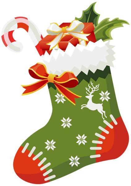424x600 Poinsettia Clipart Christmas Greens