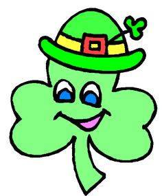 236x285 Free Month Clip Art Month Of March Saint Patrick's Luck Clip Art