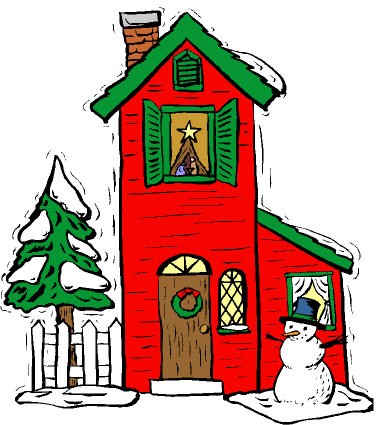 380x425 Graphics For House Holiday Graphics