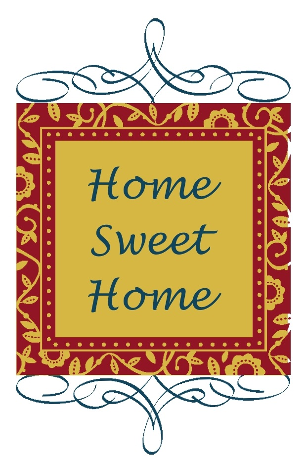 617x945 New Home Clipart