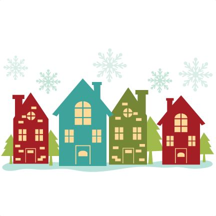 432x432 Free Clip Art Of Houses Cliparts