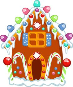 236x281 Gingerbread House Clipart Gingerbread House Clip Art