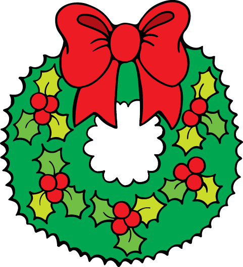 Holiday Images Clip Art