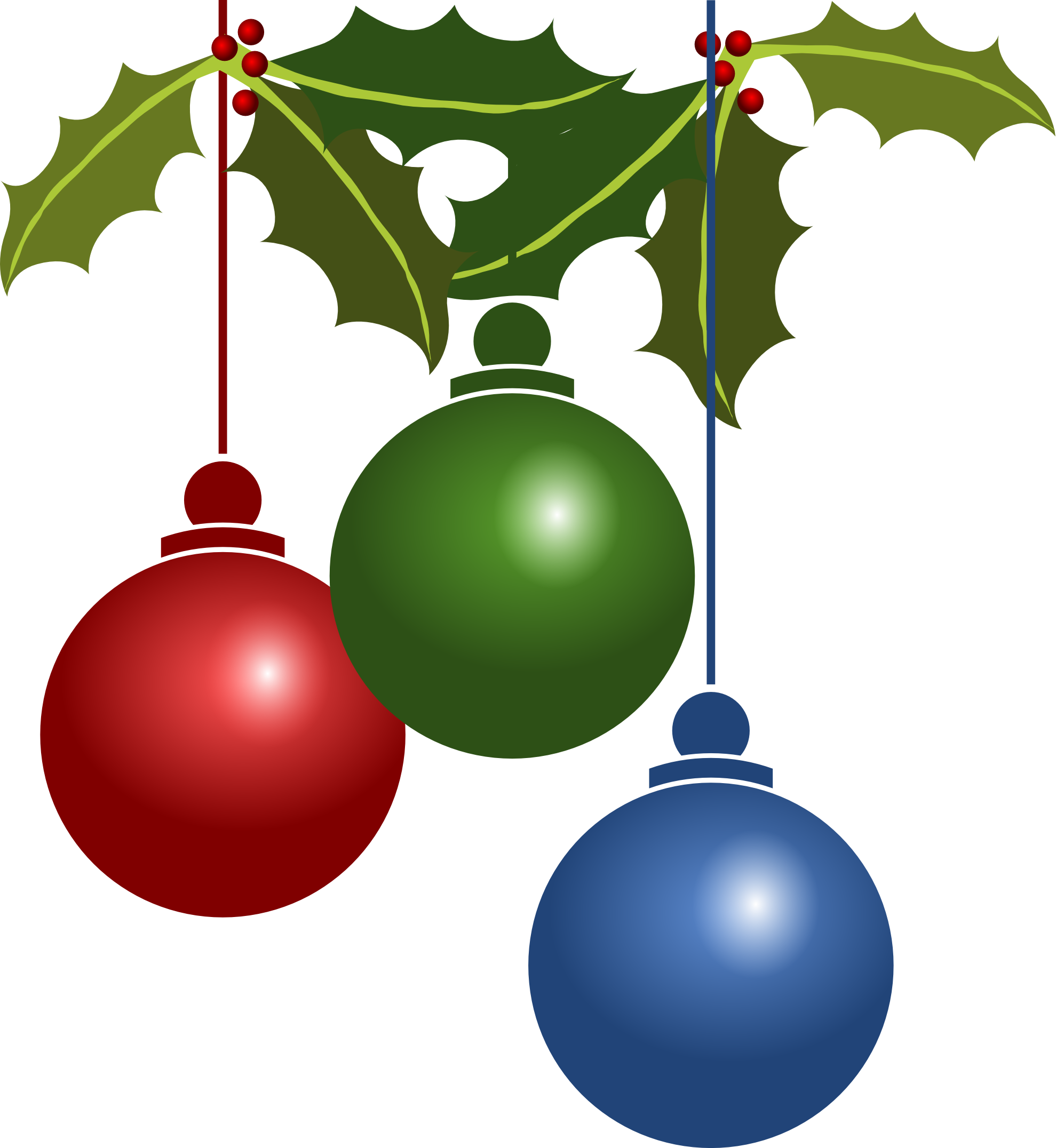 1979x2152 Holiday Clip Art Free Downloads