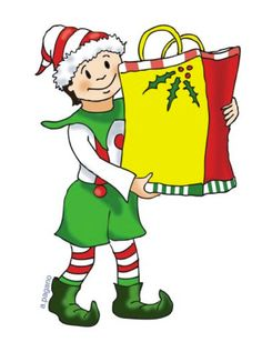 236x308 Holiday Food Drive Clipart
