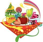 170x168 Feast Clipart Holiday Feast