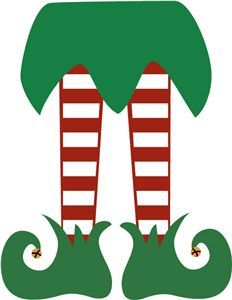 232x300 Peter The Elf, Our Family Christmas Elf Elves, North Pole
