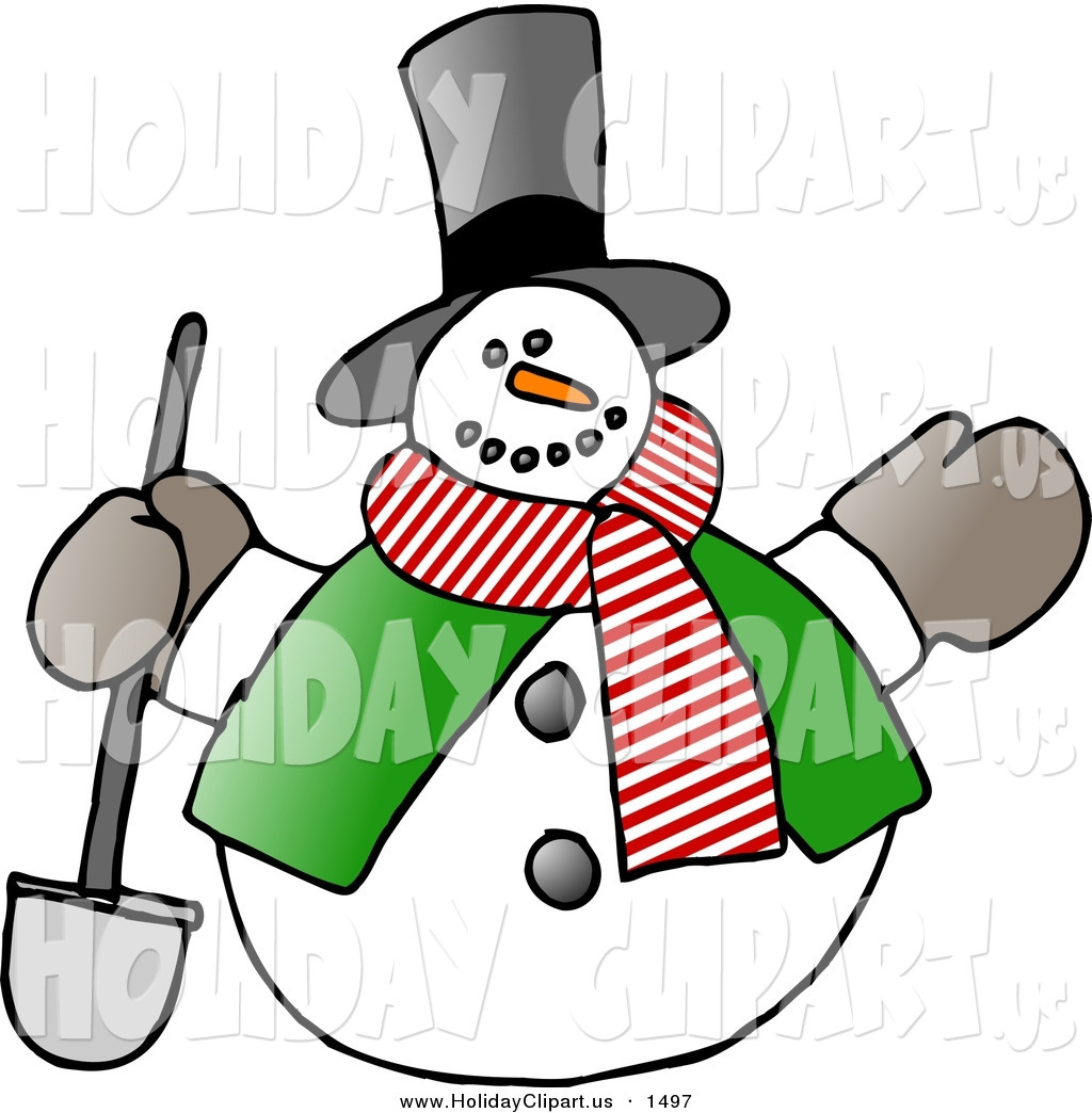 1024x1044 Snowman Clipart Holiday