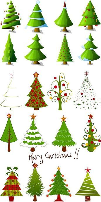 345x690 Best Christmas Drawing Ideas Christmas