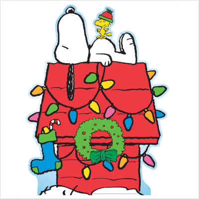 400x400 Http B2exp Com Oh Snoopy And Woodstock Christmas Clipart Htm