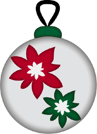 340x470 Christmas Ornament, Clip Art Clip Art