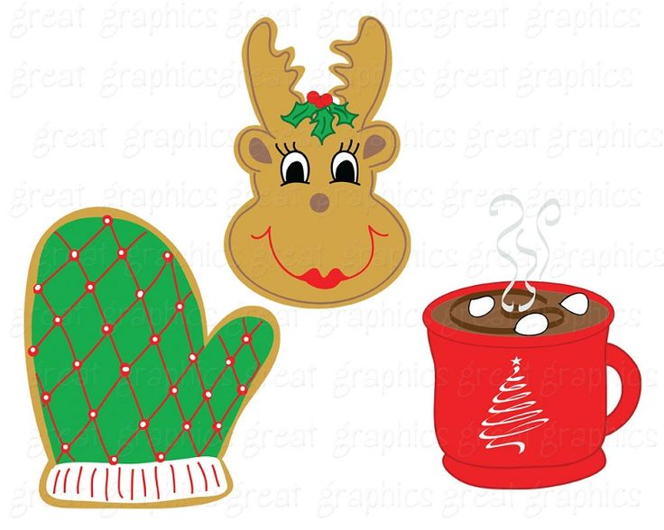736x588 100 Best Christmas Cookies Images Pictures