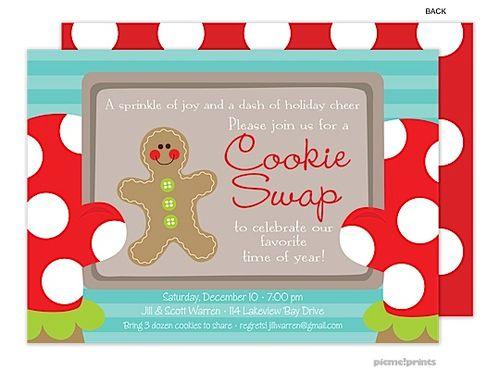 500x382 Cookie Clipart Cookie Swap