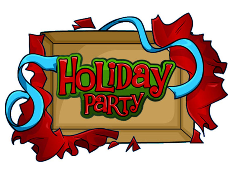 800x600 Holiday Party Clip Art Images 101 Clip Art