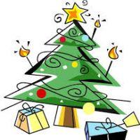 200x200 Holiday Potluck Clipart
