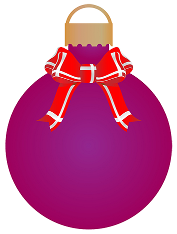 354x467 Free Christmas Clip Art