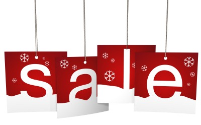 400x248 Holiday Sale Clip Art