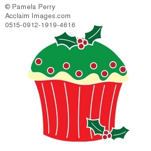 300x300 Holiday clipart bake sale