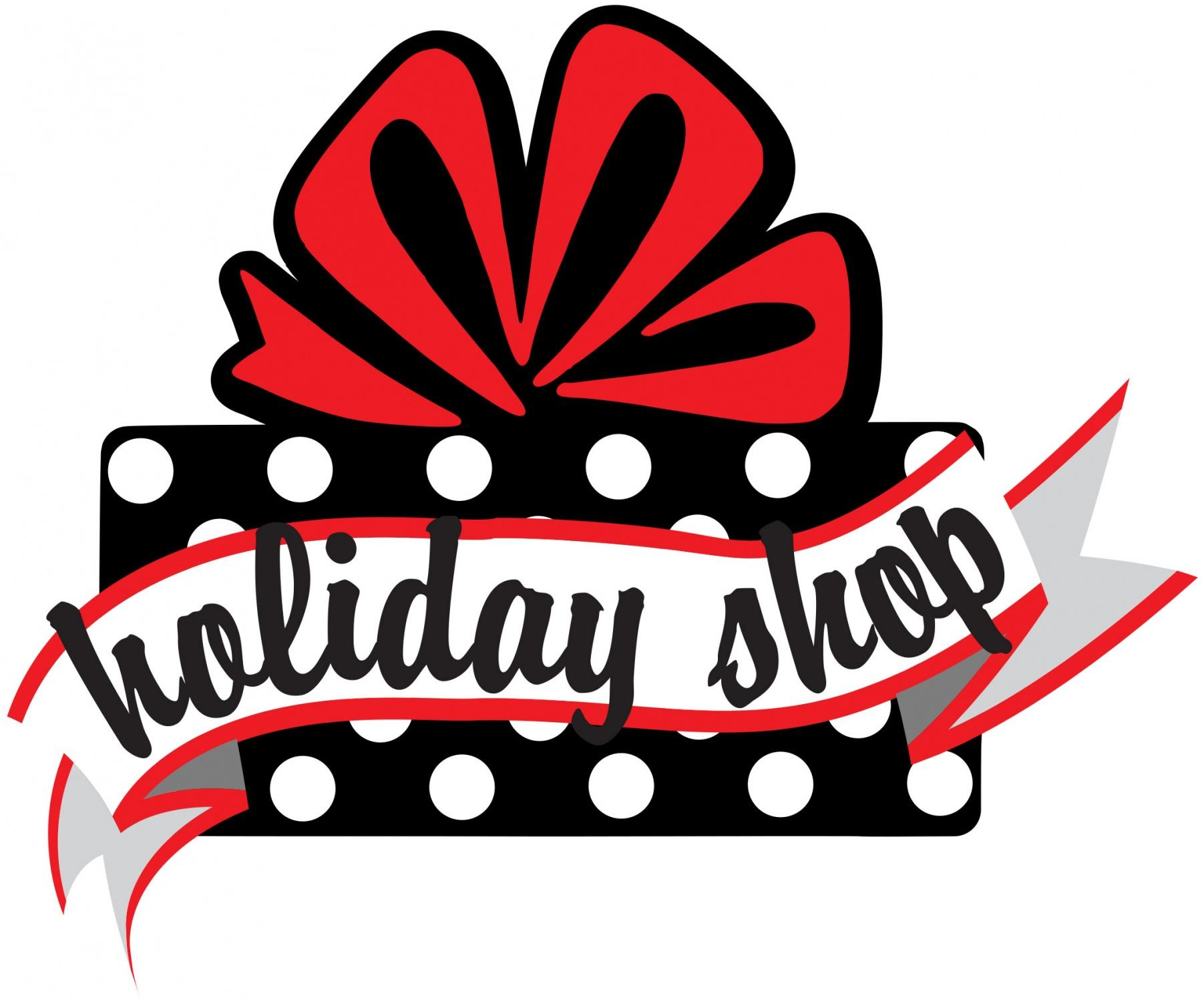 1803x1500 Holiday Shopping Clipart