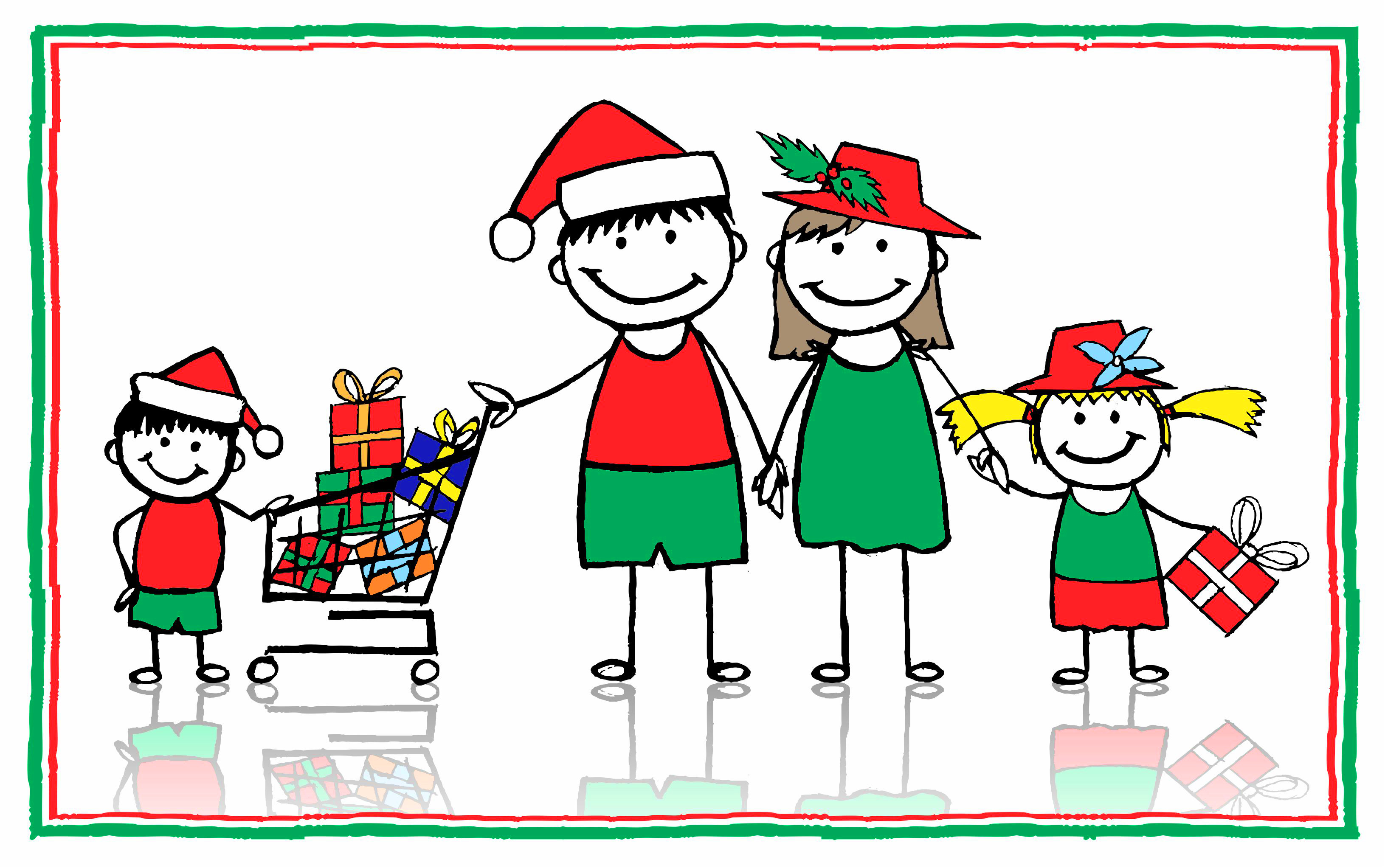 3262x2045 5 Tips For Holiday Shopping With Children On The Autism Spectrum
