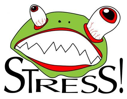 425x330 Funny Stress Clip Art Free Funny Stressful Clipart [Slideshow
