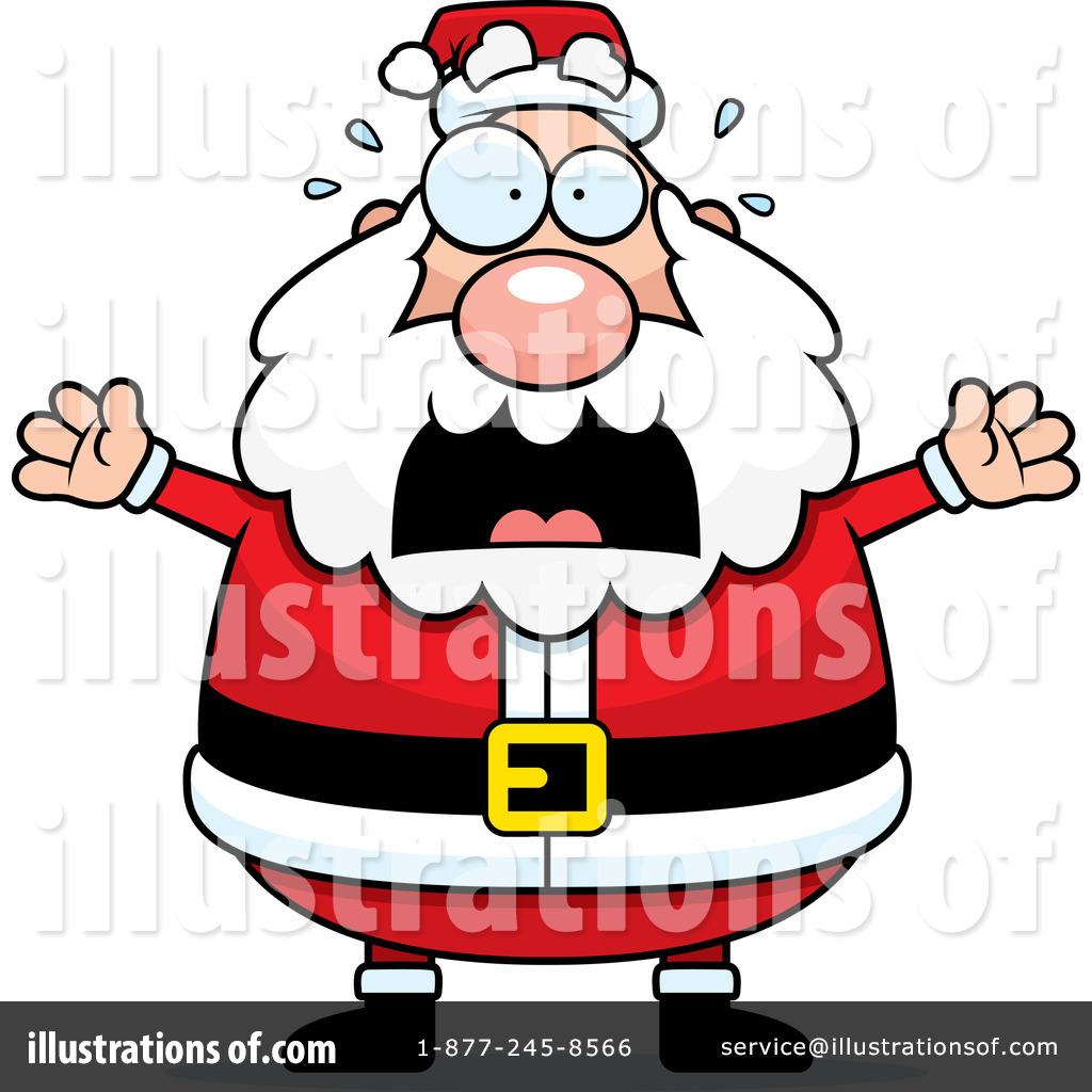 1024x1024 Santa Clipart