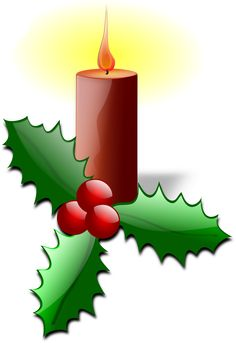 236x343 Free Clip Art Christmas Decorations And We Would Like To Say