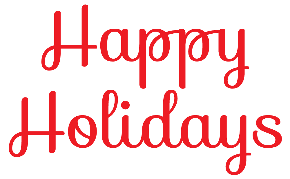 1000x617 Holiday Clipart
