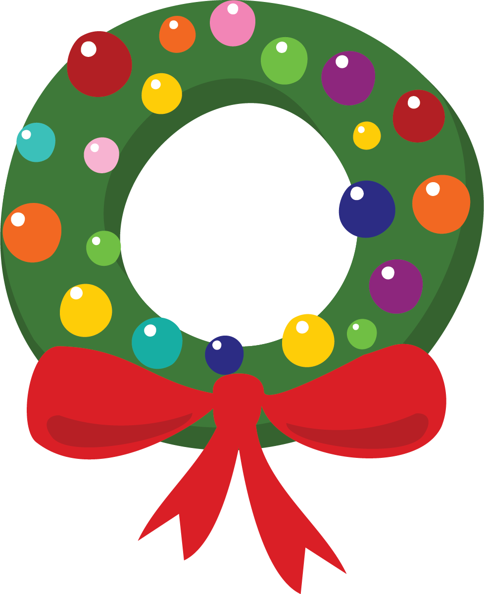 978x1200 Holiday Clipart Images