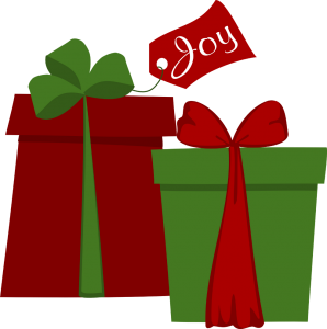 298x300 Holiday Thank You Clipart