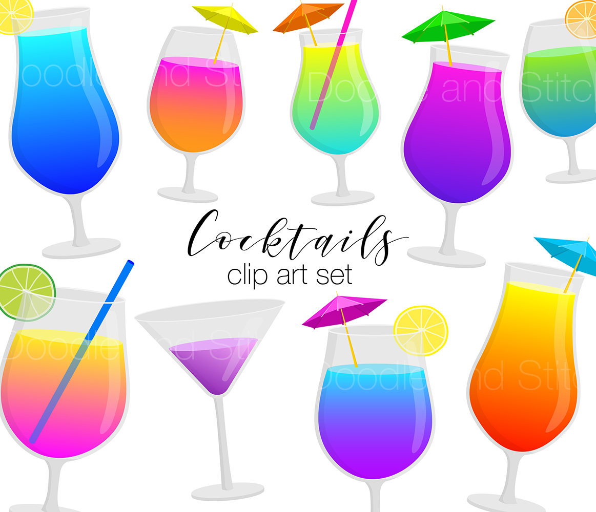 1163x1000 Drink Clipart Holiday Cocktail