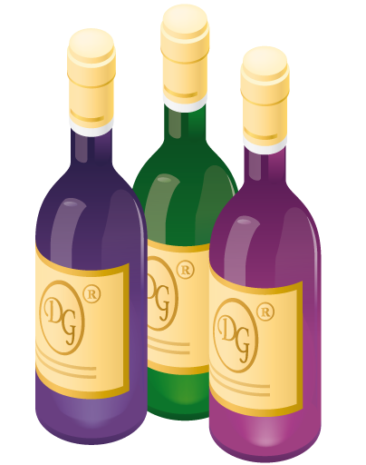 404x512 Free To Use Amp Public Domain Wine Clip Art