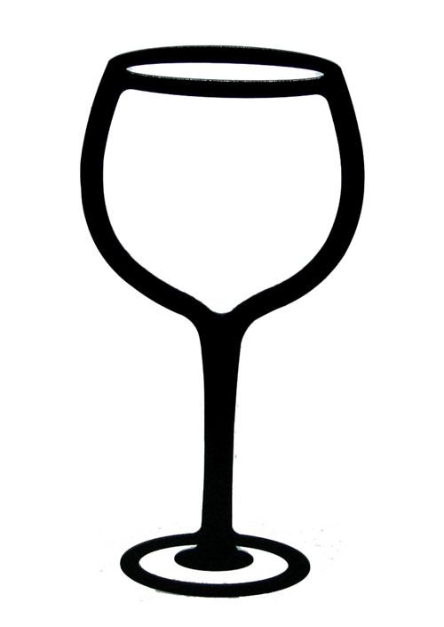 500x705 Wine Clip Art 6
