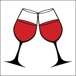 250x250 Wine Clip Art Free Free Clipart Images 3 Clipartcow