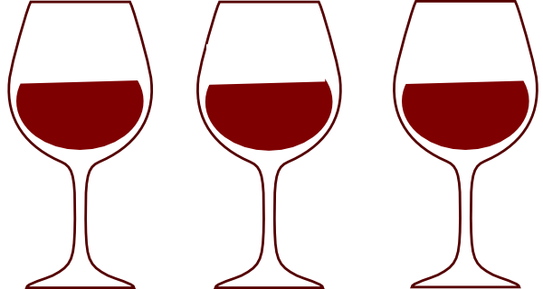600x320 Wine Clip Art Free Free Clipart Images 7