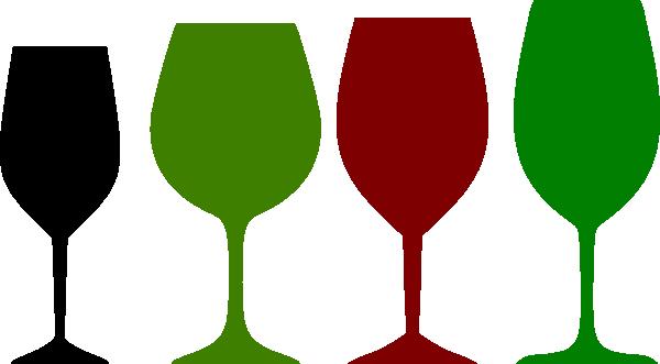 600x331 Wine Clipart Christmas Wine