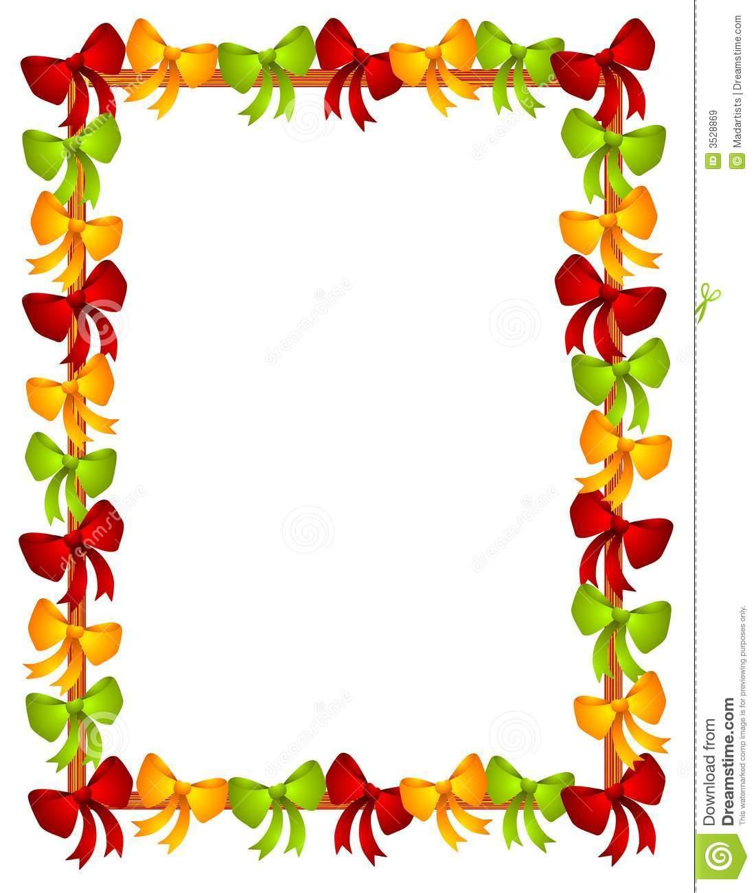 1101x1300 Border Christmas Clipart Frame