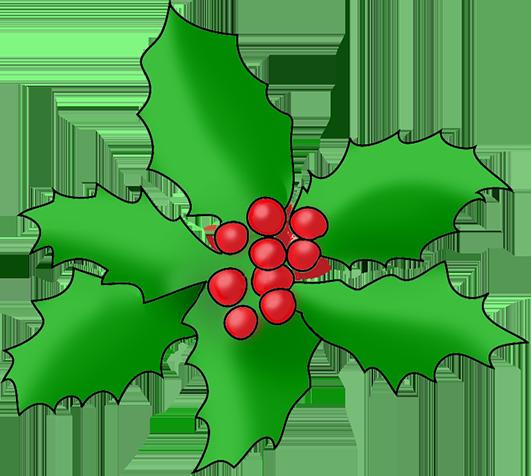 531x476 Christmas Clip Art