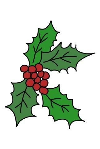 323x482 9 Best Holly Images Appliques, Bathroom Sets And Cards