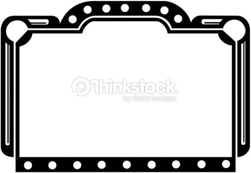 497x344 Clipart Marquee