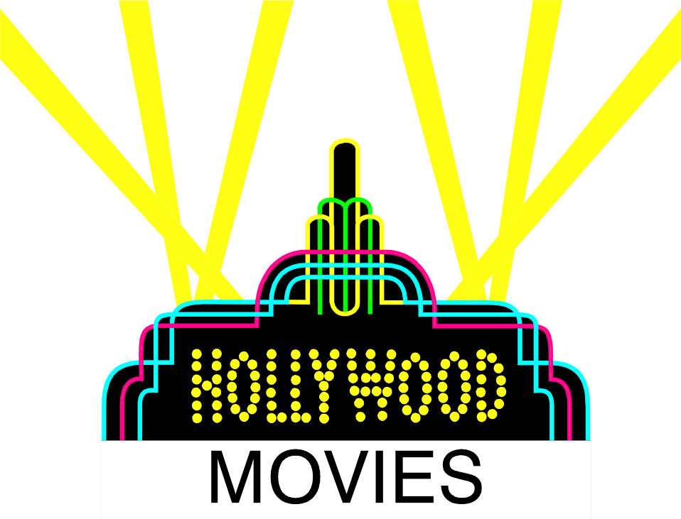 958x731 Free Hollywood Clipart