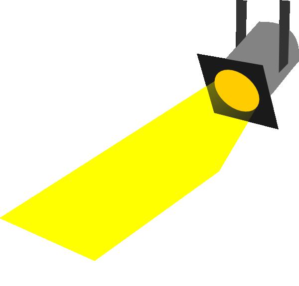 600x575 Spotlight Borders Clip Art