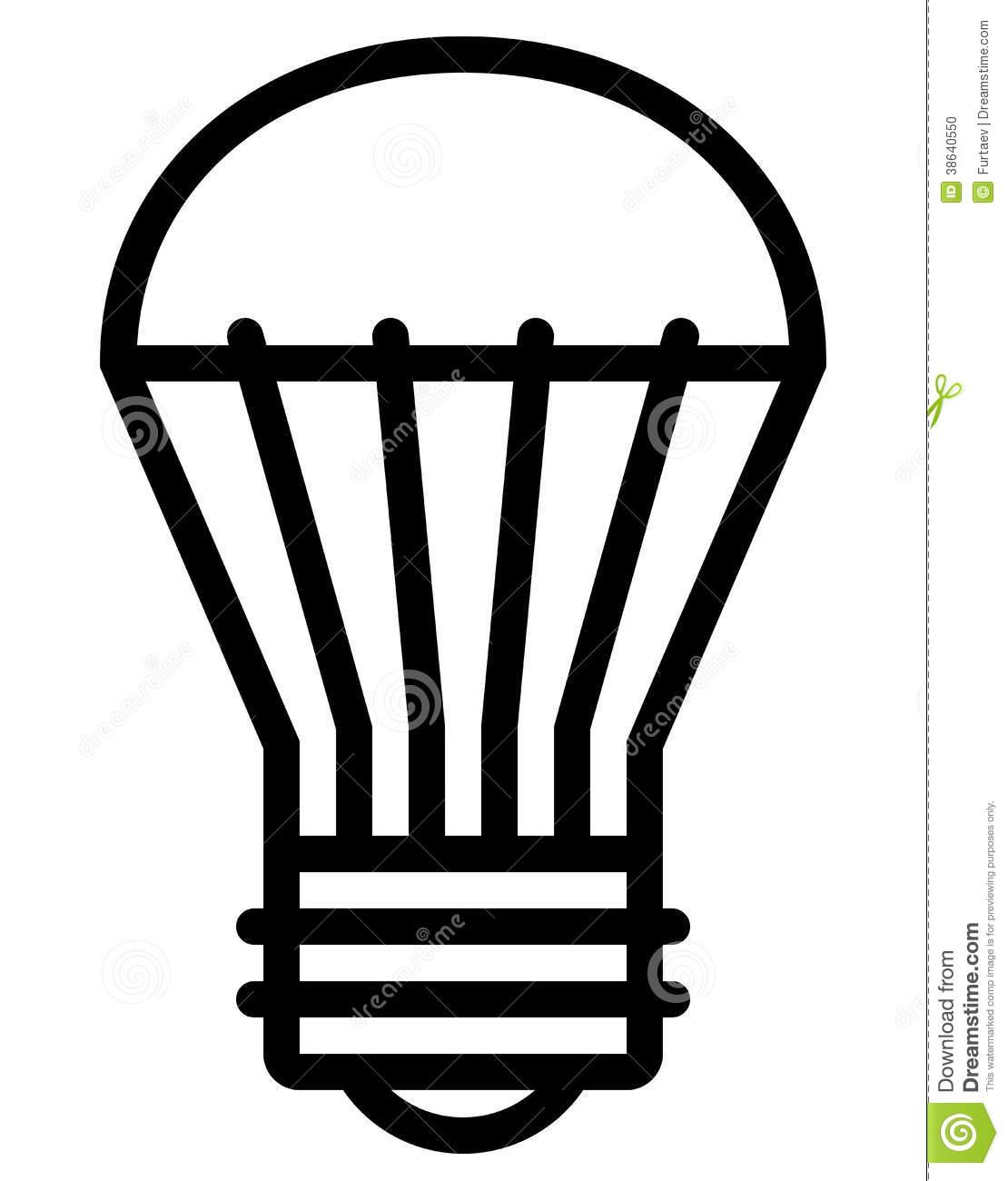 1110x1300 Light Clipart Led