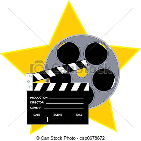 450x452 Graphics For Hollywood Clip Art Graphics