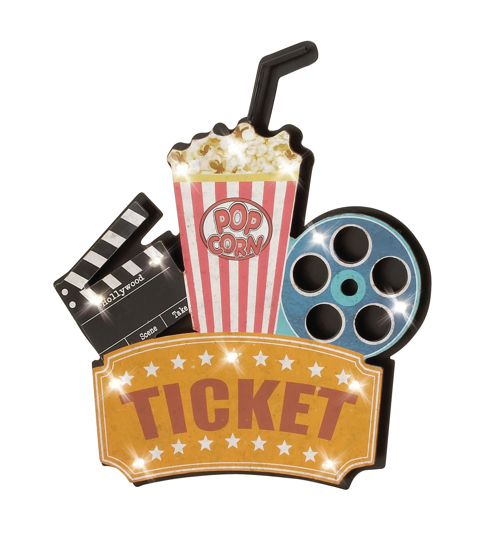 1612x1768 Theatre Clipart Hollywood Light