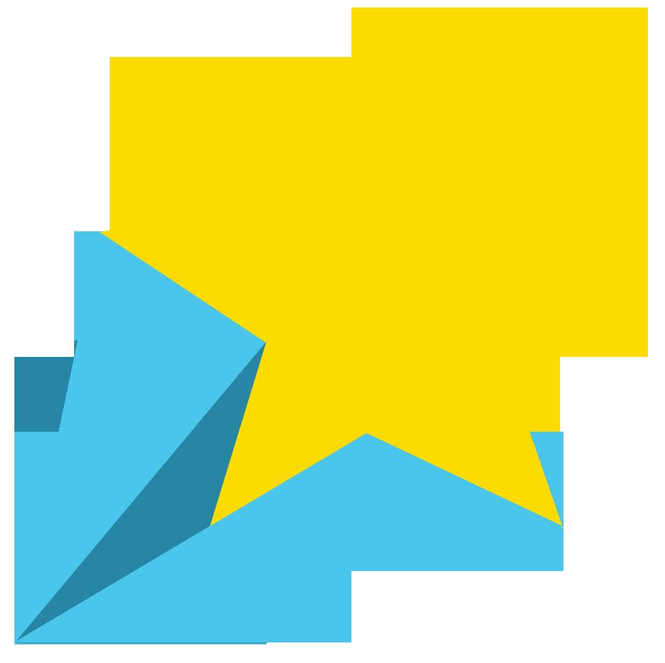 969x966 Shooting Star Clipart Clipartix 3