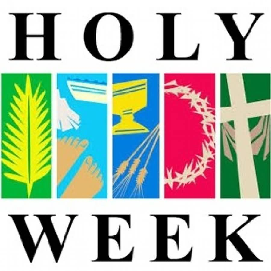 900x900 50 Beautiful Holy Week Wish Pictures And Images