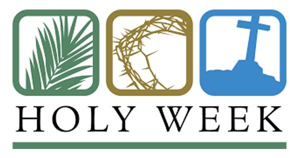 600x315 Holy Week 2017