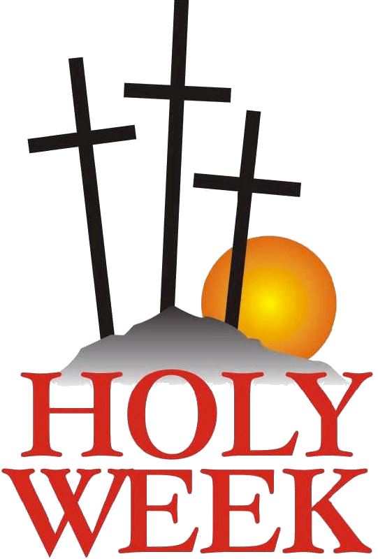 541x800 Holy Week Cliparts 222312