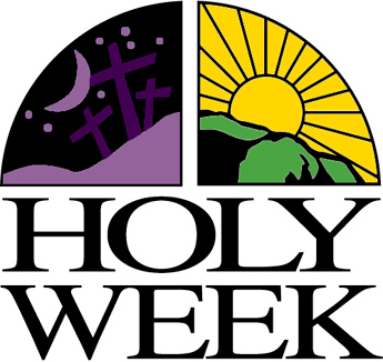 345x326 Palm Sunday (And Holy Week Schedule) First Congregational Church